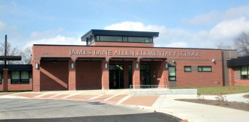James Lane Allen Elementary School
