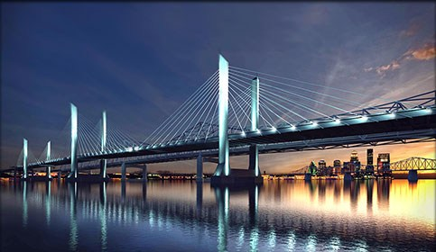 Louisville-Southern Indiana Ohio River Bridges Project